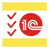 1С:Заказы-icoon