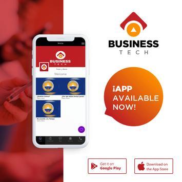 Business Tech screenshot 2