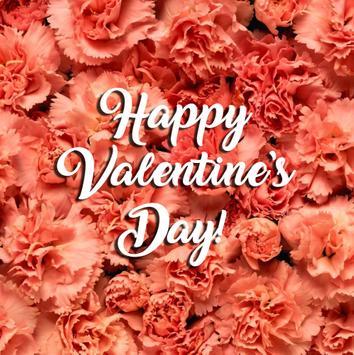 Happy Valentine's day 2019 Photo Frame & Wishes screenshot 10