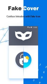 AppLock screenshot 3