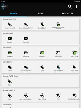 MyETC: Photometrics screenshot 7