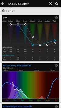 MyETC: Photometrics screenshot 2