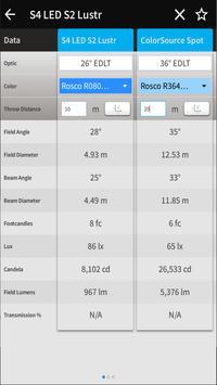 MyETC: Photometrics screenshot 3