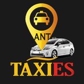 Taxies (taxista) icon