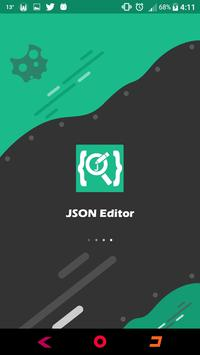 Json Editor, Json Formatter, Preview for Android - APK Download
