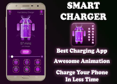 Smart Charger poster