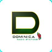 Dominica Radio Stations icon
