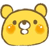 ウィジェットスイッチ(あかるくま) icon