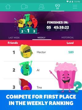 Trivia Crack (No Ads) screenshot 19