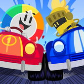 Trivia Cars icon