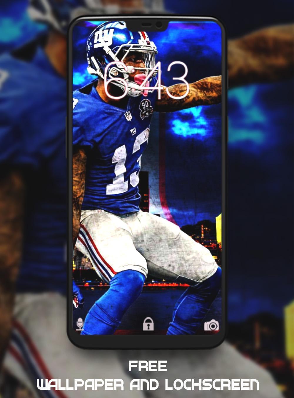 Odell Beckham Jr Wallpaper For Android Apk Download