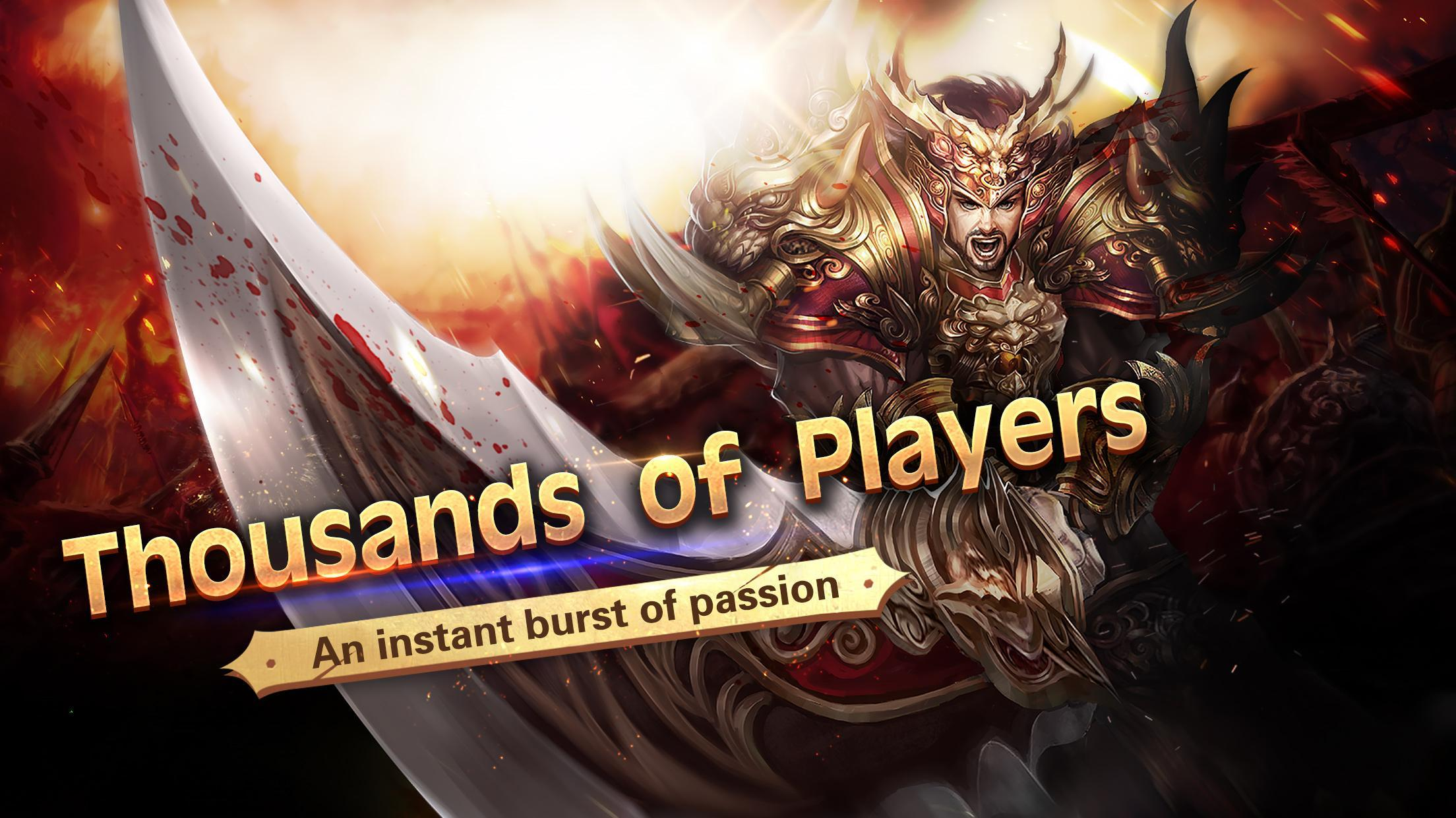 Eternal Legend for Android - APK Download