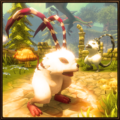 Bunny Rat Simulator icon