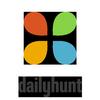 Dailyhunt icono
