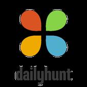 Dailyhunt icon