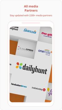 Dailyhunt screenshot 2
