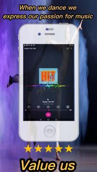 Hit FM Radio screenshot 5