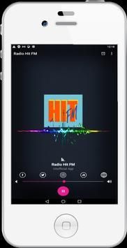 Hit FM Radio screenshot 7