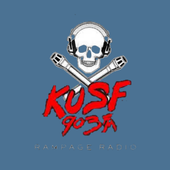 KUSF 90.3 FM – San Francisco icon