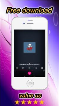 KUSF 90.3 FM – San Francisco screenshot 6