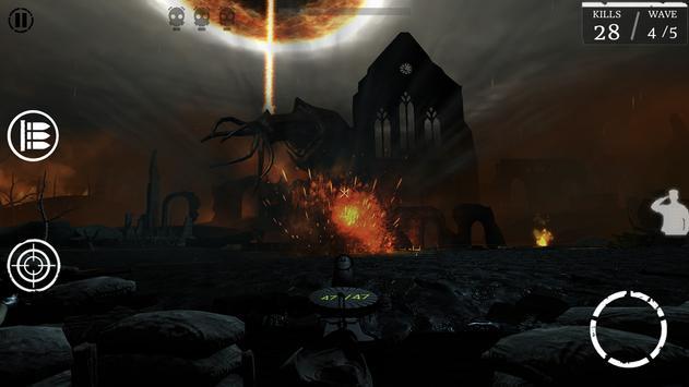 ZWar1: The Great War of the Dead captura de pantalla 4