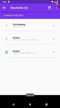 Daily Konkani Mass Readings screenshot 1