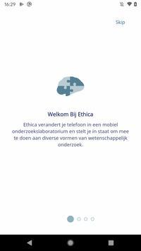 Ethica screenshot 1