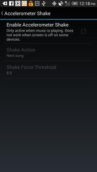 Music Player Free screenshot 4