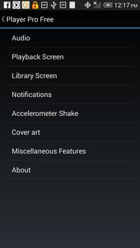 Music Player Free screenshot 6