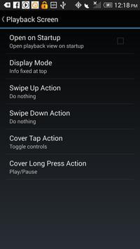 Music Player Free screenshot 3