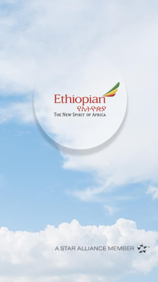 Ethiopian Airlines for Android - APK Download