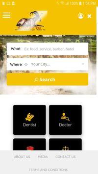Ethiopian Yellow Pages screenshot 8