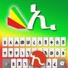 Amharic Keyboard -  Ethiopic  Geez ikon
