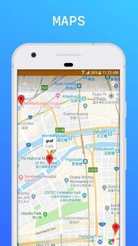 Osaka screenshot 3