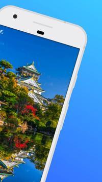 Osaka screenshot 1