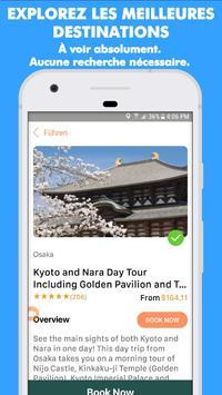Osaka capture d'écran 3