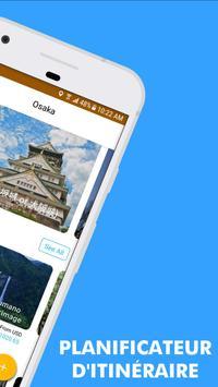 Osaka capture d'écran 1