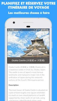 Osaka capture d'écran 4