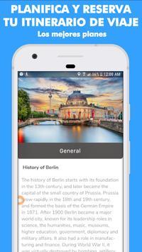 Berlín captura de pantalla 18