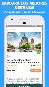 Berlín captura de pantalla 10