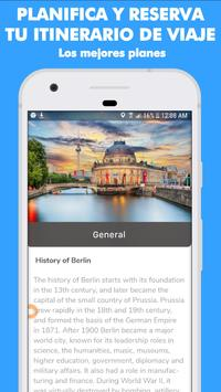 Berlín captura de pantalla 4