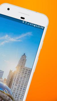 Chicago screenshot 1