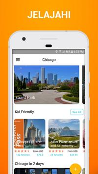 Chicago screenshot 2