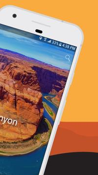 Grand Canyon Travel Guide screenshot 1