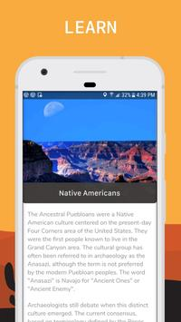 Grand Canyon Travel Guide screenshot 4