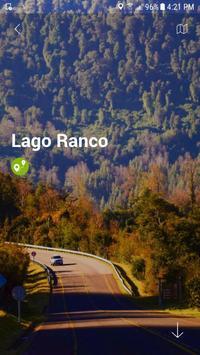 Scenic Route Lakes & Volcanoes screenshot 3