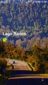 Scenic Route Lakes & Volcanoes screenshot 9