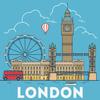 London Zeichen