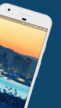 San Diego capture d'écran 1