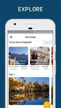 San Diego screenshot 2